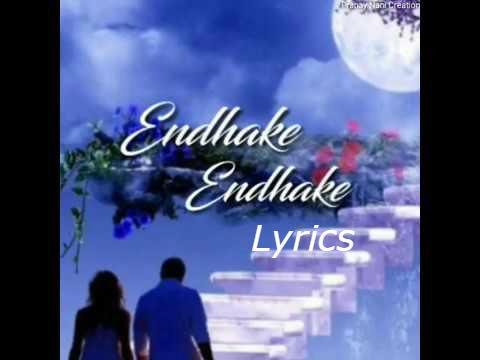 Endakey Endakey Lyrics