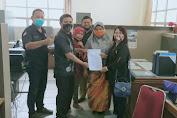 FPII Setwil Riau Resmi Terdaftar di Kesbangpol Provinsi Riau