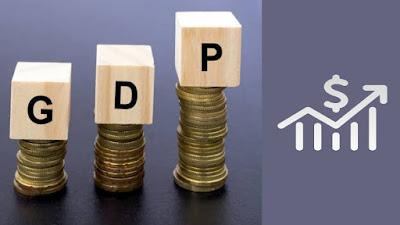 Chhattisgarah GDP