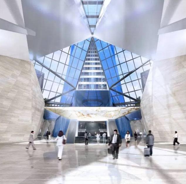 Menara Merdeka PNB118, Bangunan Kelima Tertinggi di Dunia