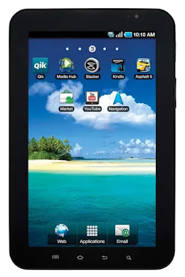 Full Firmware For Device Samsung Galaxy Tab SGH-T849