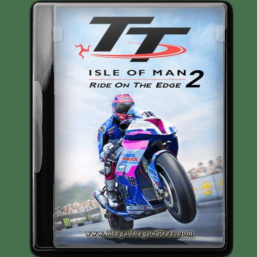 Descargar TT Isle Of Man Ride On The Edge 2 PC Full Español