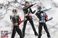 S.H. Figuarts Kamen Rider 1 (THE FIRST Ver.) 37
