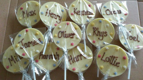 One Year Old Boy And Girl Favor Box Candy Gift Cupcake Kids Source Pieces Of Kate Keeping Up With The Times My Daughters Birthday