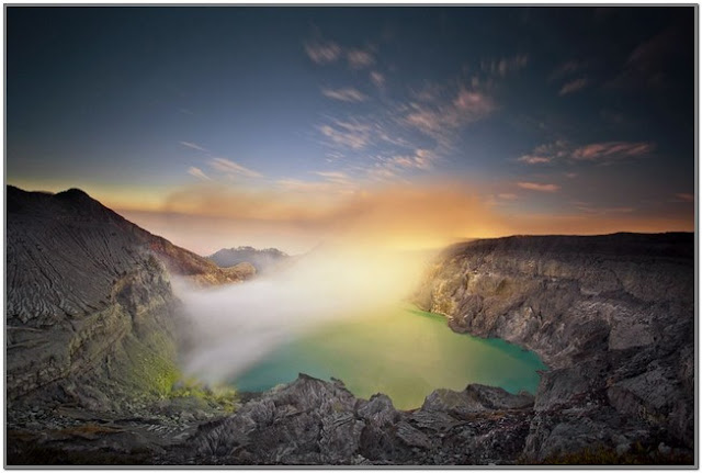 Destinasi Wisata Jawa Timur
