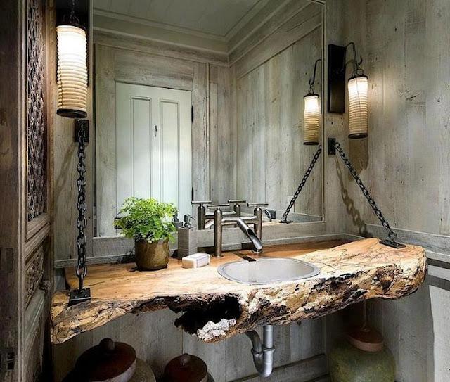 Green Pear Diaries, interiorismo, diseño de interiores, baños