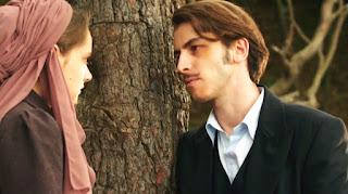 Patria mea esti tu, ultimele episoade din sezonul 1, rezumat (30-31 turcesti)