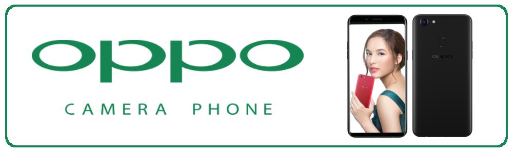 Daftar Harga Kredit HP Oppo Terbaru 2018