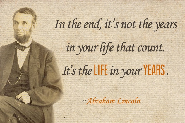 Abraham Lincoln Poems 5