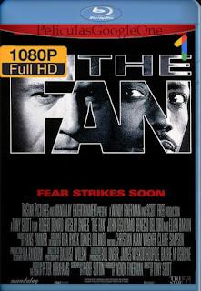 El fanático (The Fan) (1996) [1080p BRrip] [Latino-Inglés] [LaPipiotaHD]