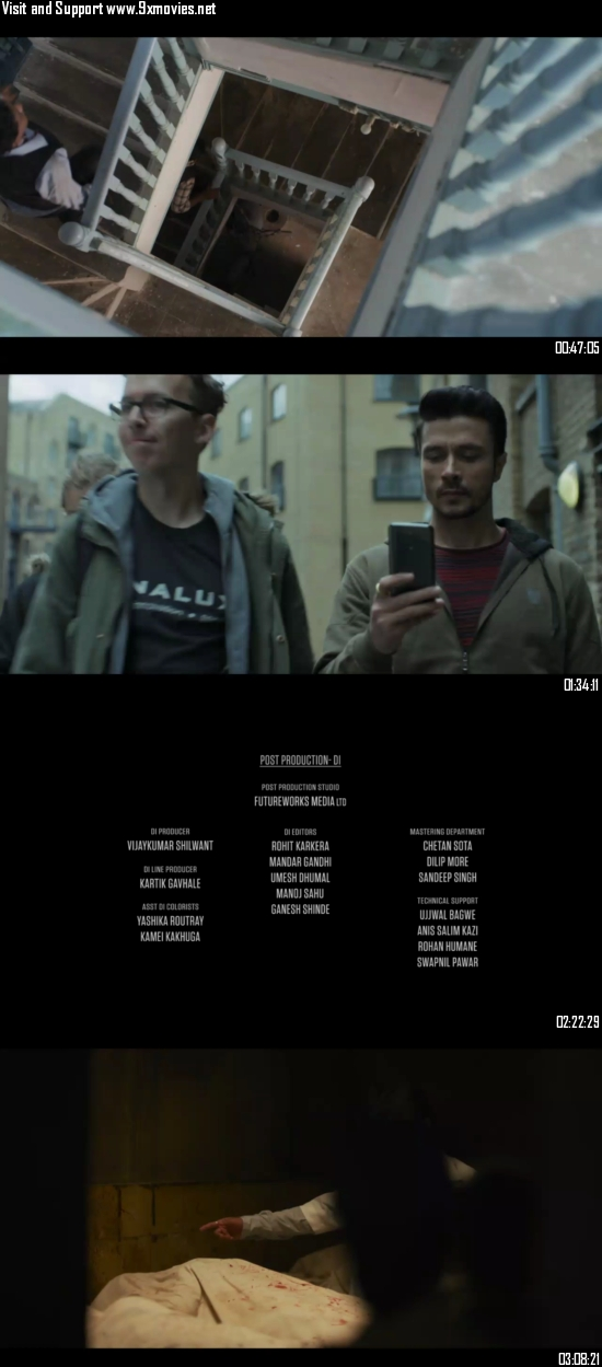 The Family Man 2021 S02 Hindi Complete 720p 480p WEB-DL 2.1GB