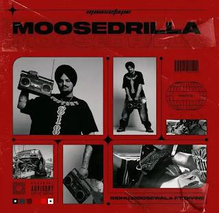 Sidhu Moose Wala - MooseDrilla Lyrics (ft. DIVINE)