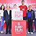 """สาวกหงส์แดง สร้างประวัติศาสตร์ แห่สมัครวิ่ง """"ค็อป รัน แบงค็อก 2019"""" ภายในเวลาเพียง 5 นาทีเต็มหมดเกลี้ยง!!! สร้างสถิติสมัครวิ่งเต็มเร็วสุดในประเทศไทย"""