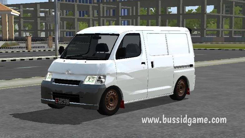 9500 Mod Bussid Mobil Daihatsu Gratis Terbaik