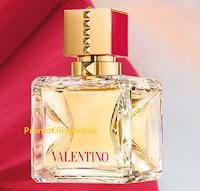 TRND : diventa tester Valentino Voce Viva Eau de Parfum!  230 prodotti disponibili