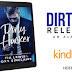 Release Boost  + Giveaway - Dirty Hacker by Tia Lewis & Roxy Sinclaire