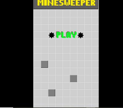 minesweeper, game jadul online, game jadul
