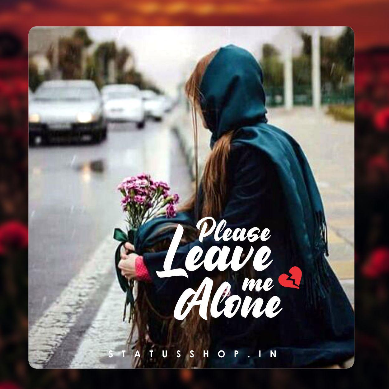 Alone-DP