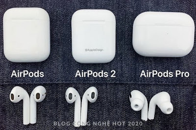 Cách kết nối Airpods Pro với  Iphone