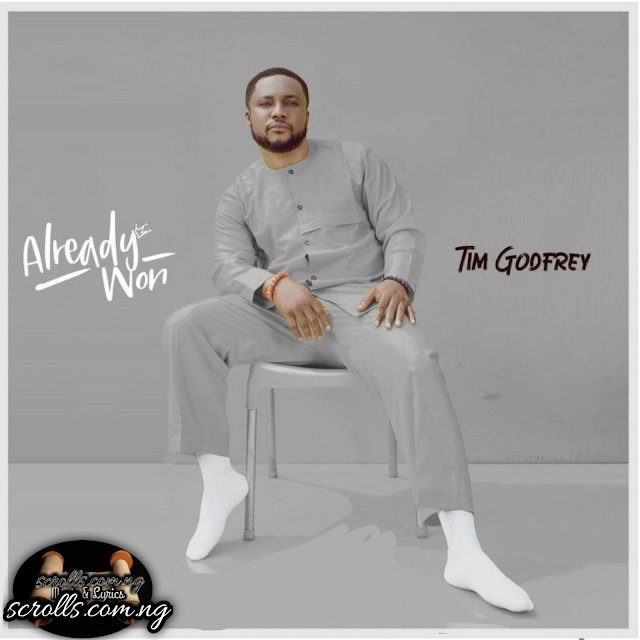 Your God By Tim Godfrey_Download Mp3, Video And Lyrics