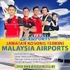 Jawatan Kosong Terkini Malaysia Airports Holding Berhad (MAHB) ~ Pengambilan 2021