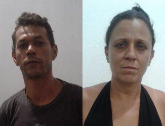 Niquelândia: Polícia Civil prende casal envolvido em homicídio