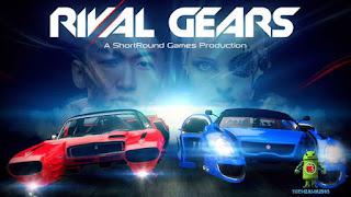Seru Bermain Game Balapan Di Android Rival Gears