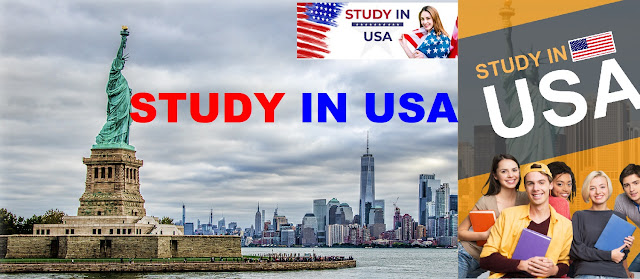 Study in USA 7