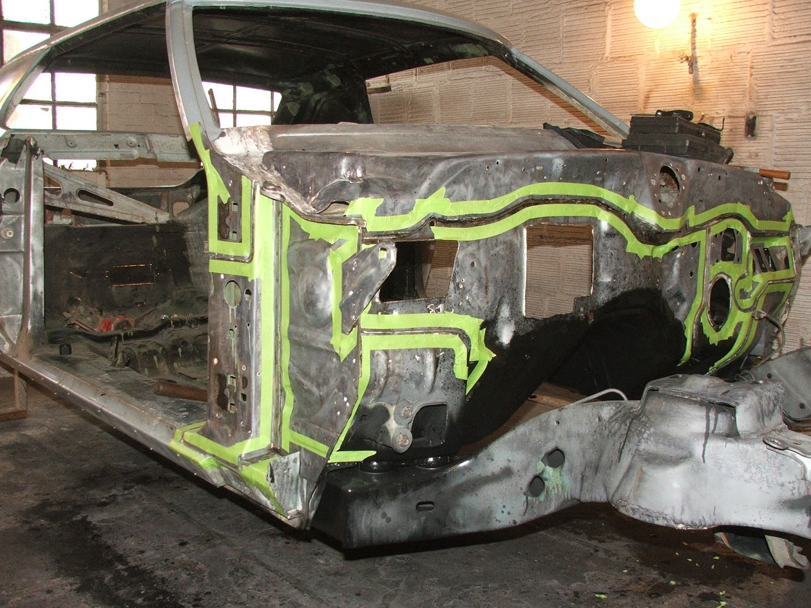 Project TV 2M8O - The Ford Torino Page Forum - Page 8