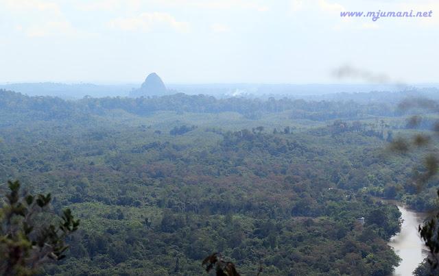Bukit Tandu