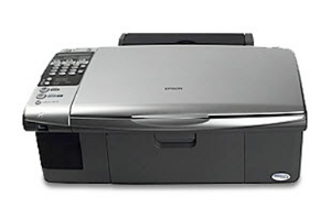Epson Stylus CX7000F Printer Driver Downloads & Software for Windows
