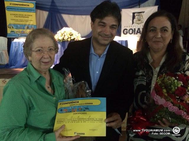 Goiana realiza a Conferência das Cidades