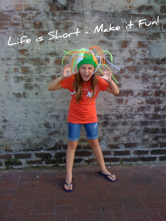 Life Is Short Make It Fun Crazy Hair Day New Ideas Rock