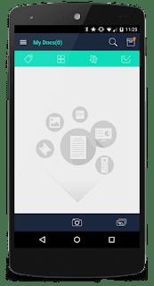 CamScanner Phone PDF Creator v5.10.6.20190522 UNLOCKED APK is Here !