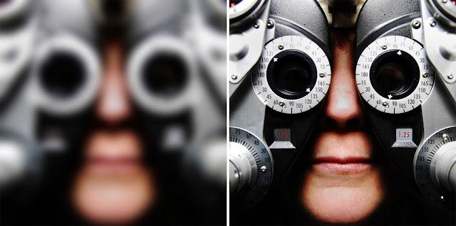 Melatih Mata Melihat Melihat Objek Yang Jauh Tanpa Kacamata Kalian.