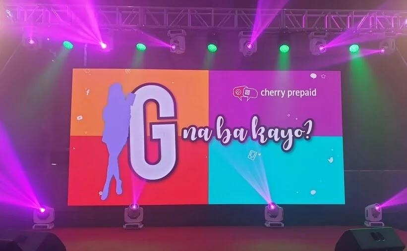 Cherry Prepaid Taps Vice Ganda, Unveils Ganda Data Promos
