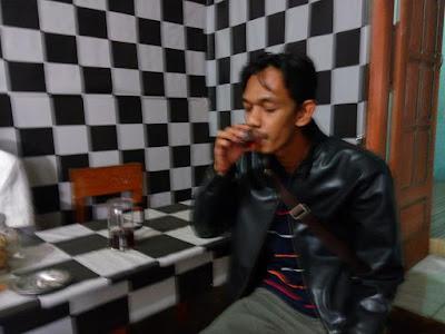 kopi luwak bowongso