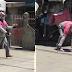 Rider na nagdeliver ng Pagkain, Ikinancel at tinapon ng Customer