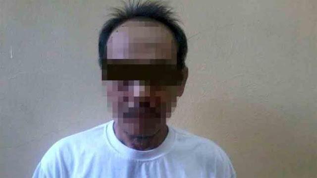 Pria Ini Terlalu Malam Minta Jatah Kepada Istri, Hingga Akhirnya Harus Mendekam Di Kantor Polisi