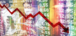 China Economy Down