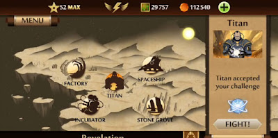 Shadow fight cheat tanpa root