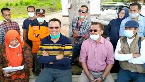 Gubernur NTB Apresiasi Keindahan Dermaga Wisata Bonto Yang Dibangun Wawali