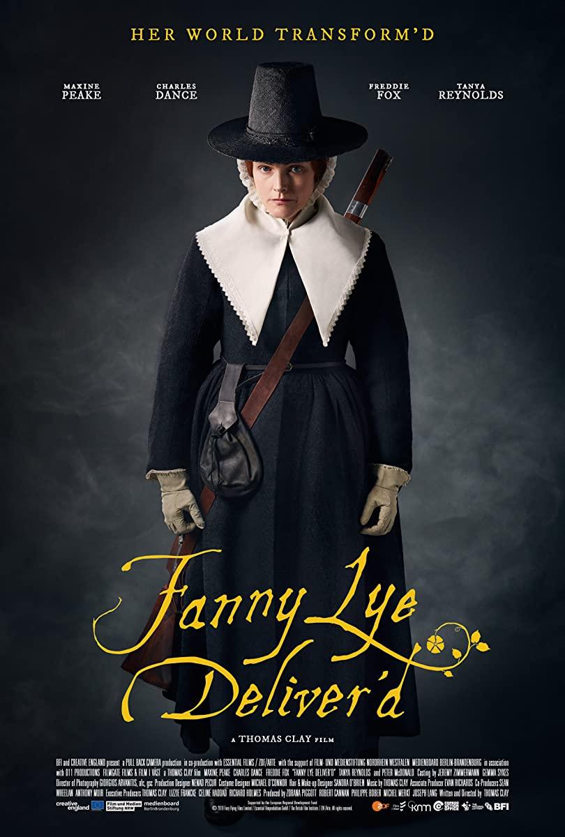 مشاهدة مشاهدة فيلم Fanny Lye Deliver'd 2019 مترجم