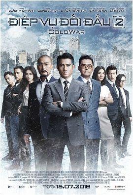 Hàn Chiến 2 - Cold War II (2016)