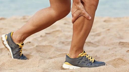 cara mudah mengatasi pegal di kaki