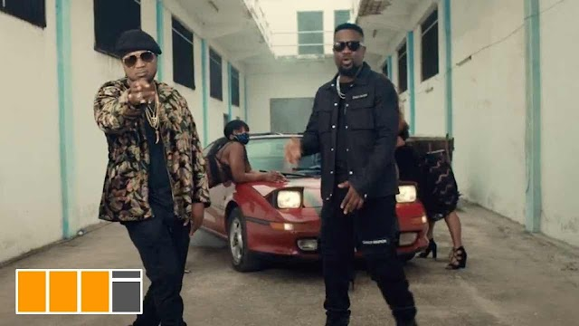 Video: Sarkodie Ft. Prince Bright - Gimme Way (Official Video)