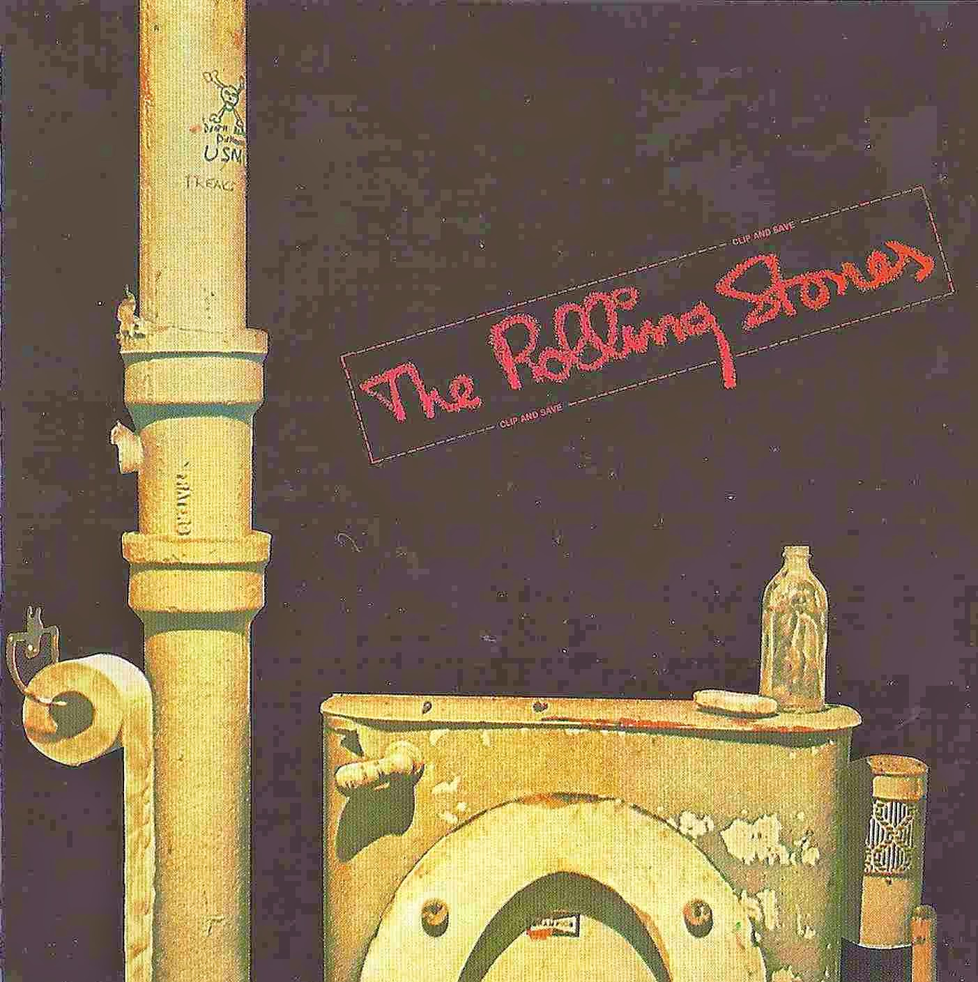 The rolling stones flac
