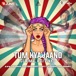 TUM KYA JAANO (REMIX) - DJ AJMAL X DJ PINKU