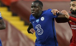 I don't know what happened: Zouma react to West Brom thrashing