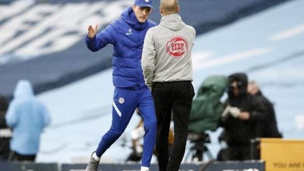 الإسباني جوارديولا يكشف خطوته المقبلة بعد مانشستر سيتي